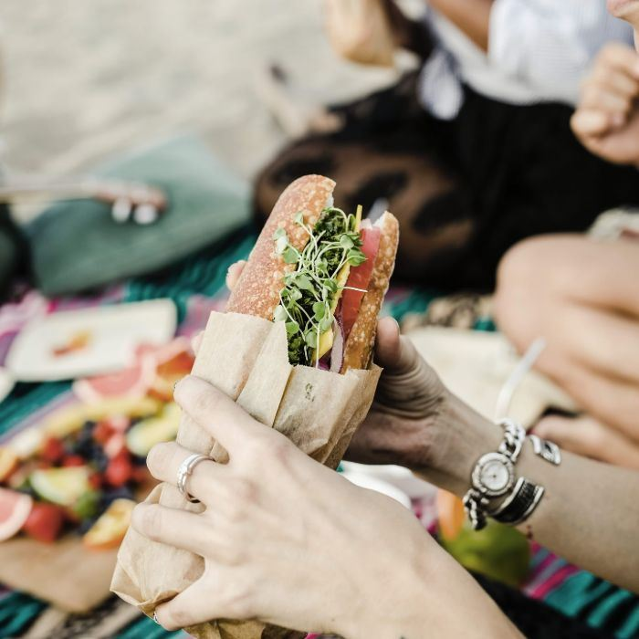 Tips to Help You Quickly Prepare your Lunch